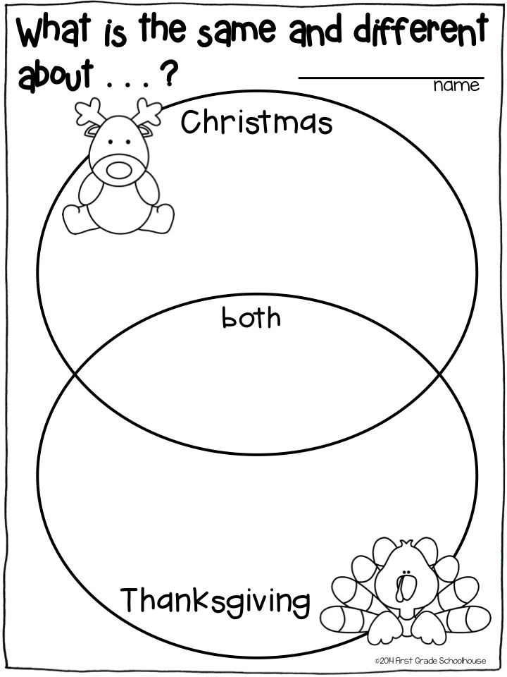 Christmas Writing For Kindergarten Fabulous First Grade