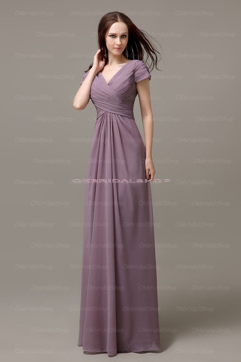 Long prom dress gray bridesmaid dress cap sleeve prom dress long prom dress gray bridesmaid dress cap sleeve prom dress long bridesmaid dress ombrellifo Image collections