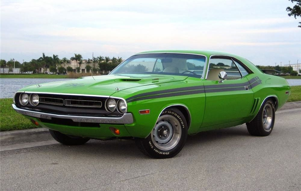 1960\'s 1970\'s muscle cars | Modified Cars +: List of Classic ...