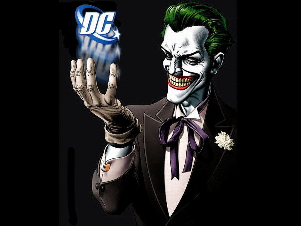 Image Detail For Dc Comics Joker Joker Dc Comics Batman Joker Joker Comic