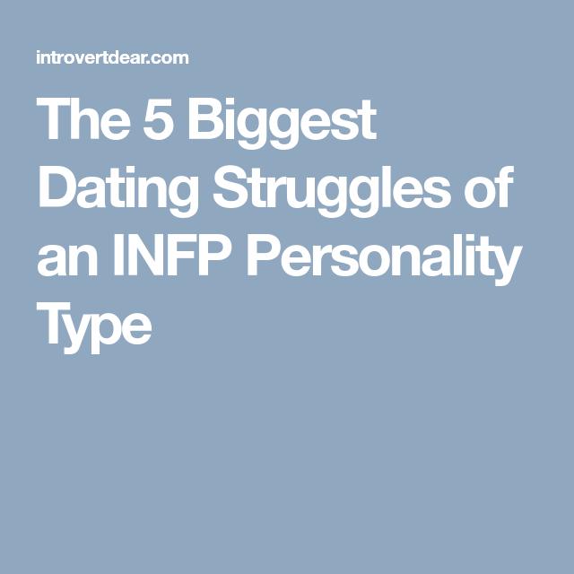 dating en infp personlighed type gratis dating sites at blive gift