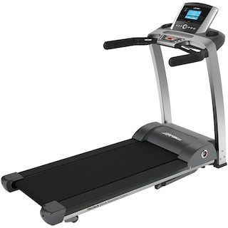 #Console #fitness #fitnessprogramm zu hause ohne geräte #life #Treadmill Life Fitness F3 Treadmill W...