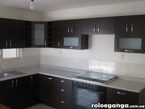 Cocina sin campana cocinas pinterest living room - Mostradores de cocina ...