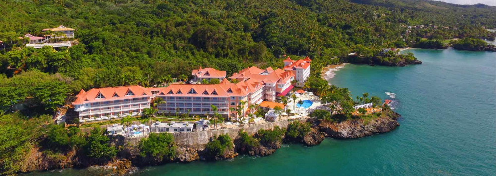 Learn About Bahia Principe Luxury Samana Resort Discover The Best All Inclusive Offers For Dominican Republic Hotels A Dominican Republic Resorts Bahia Samana
