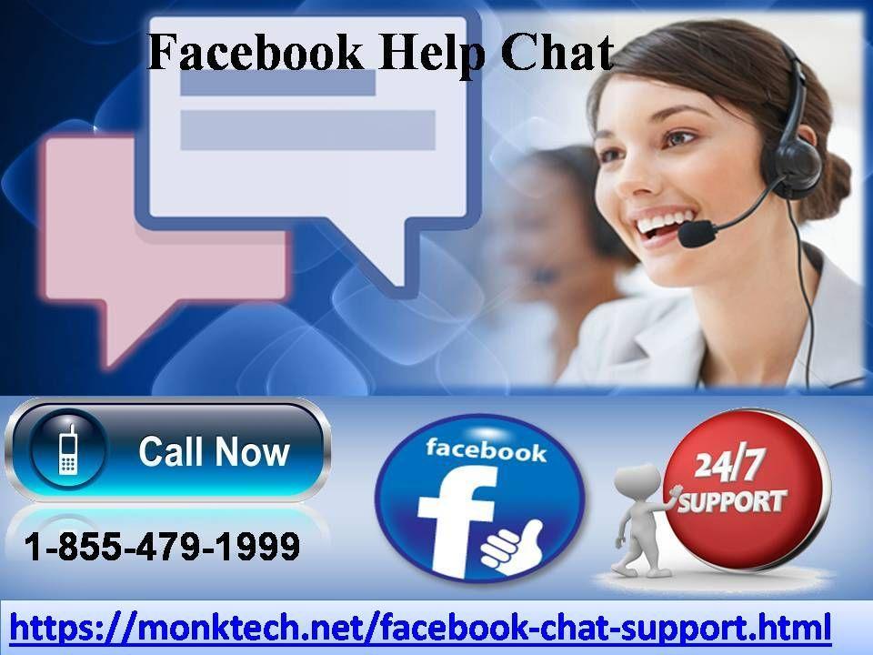 CAROL: Facebook online customer service chat