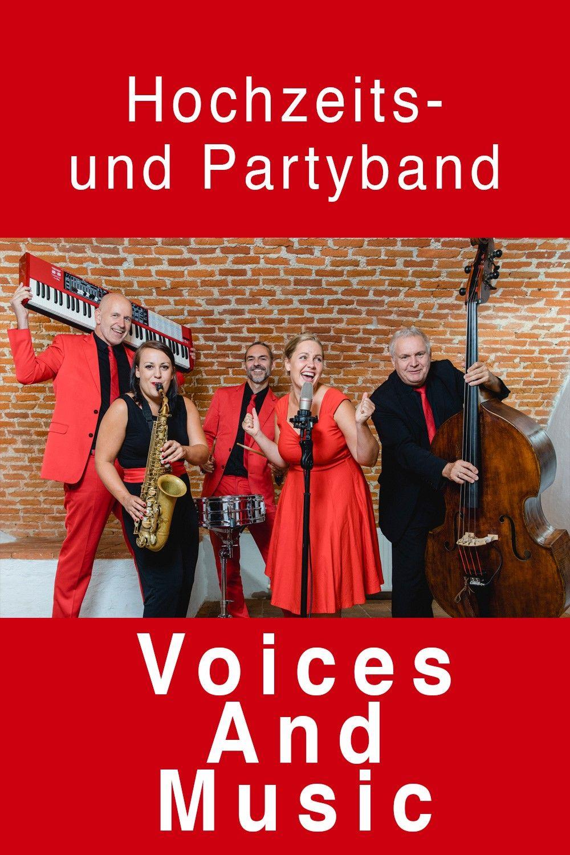 Hochzeits Und Partyband Band Hochzeit Hochzeitsmusik Hochzeitsfeier