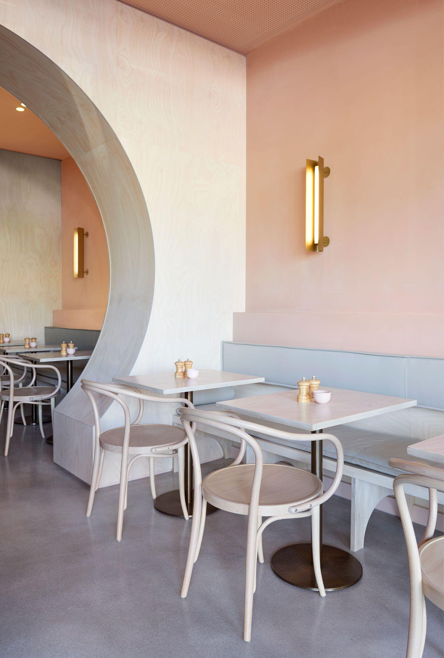 Workshop Brothers Glen Waverley By Studio Esteta Yellowtrace Restaurant Design Interior Dining Room Decor