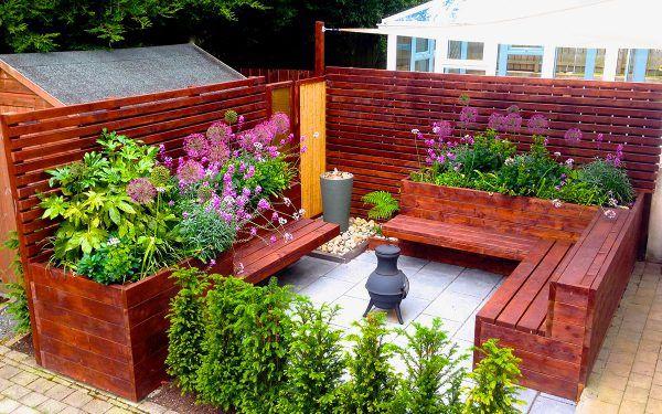 garden design johnny knox garden design belfast northern ireland - Garden Design Northern Ireland