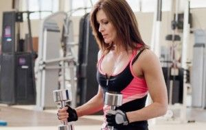 To Maintain Proper Fitness, It Is Important To Combine Proper Diet With Exercise