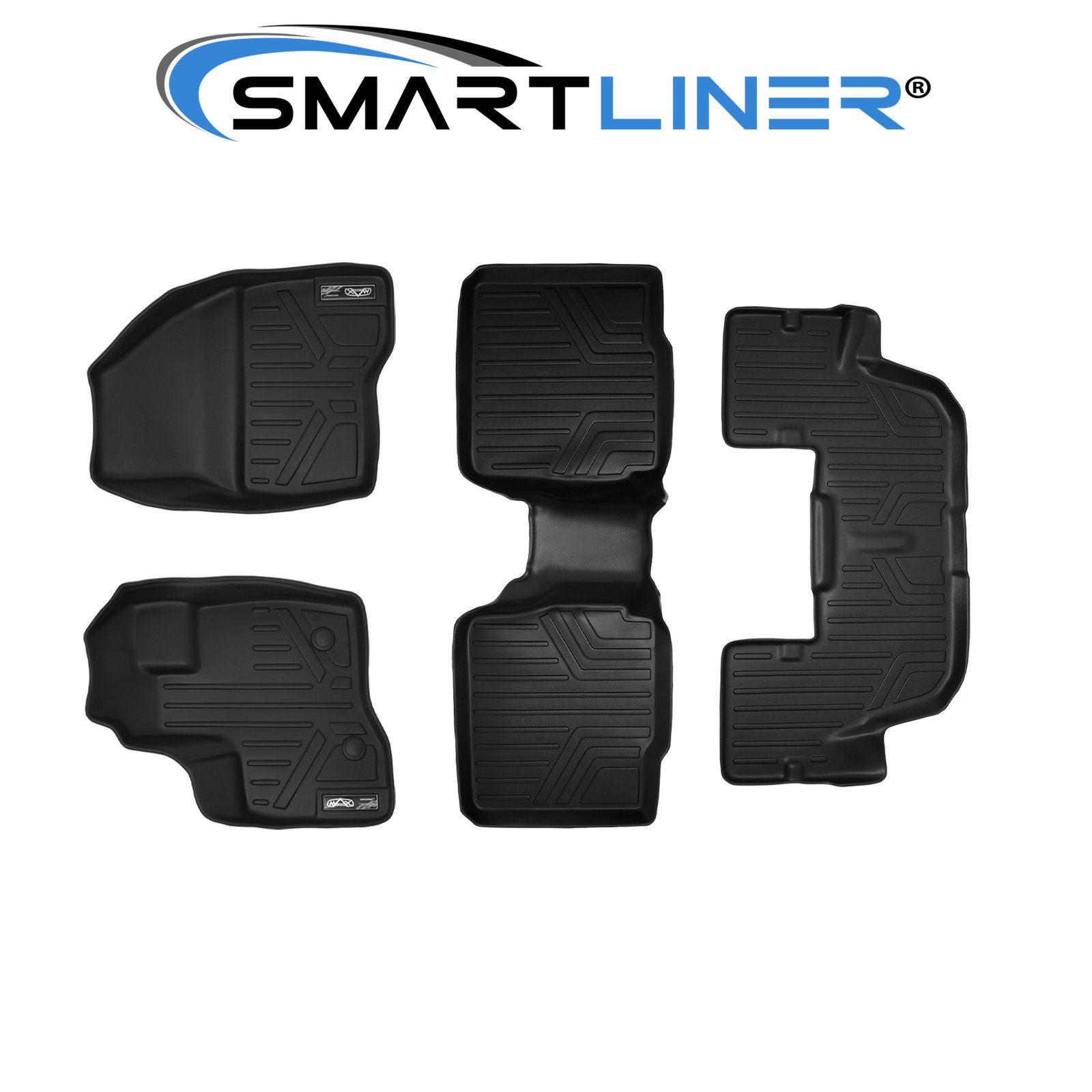 (Ad eBay) SMARTLINER All Weather Custom Floor Mats Liner