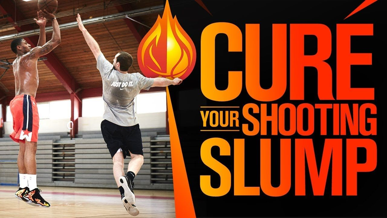 The Best Shooters In The World All Do This Youtube Basketball Drills Dribbling Basketball Workouts Basketball Drills