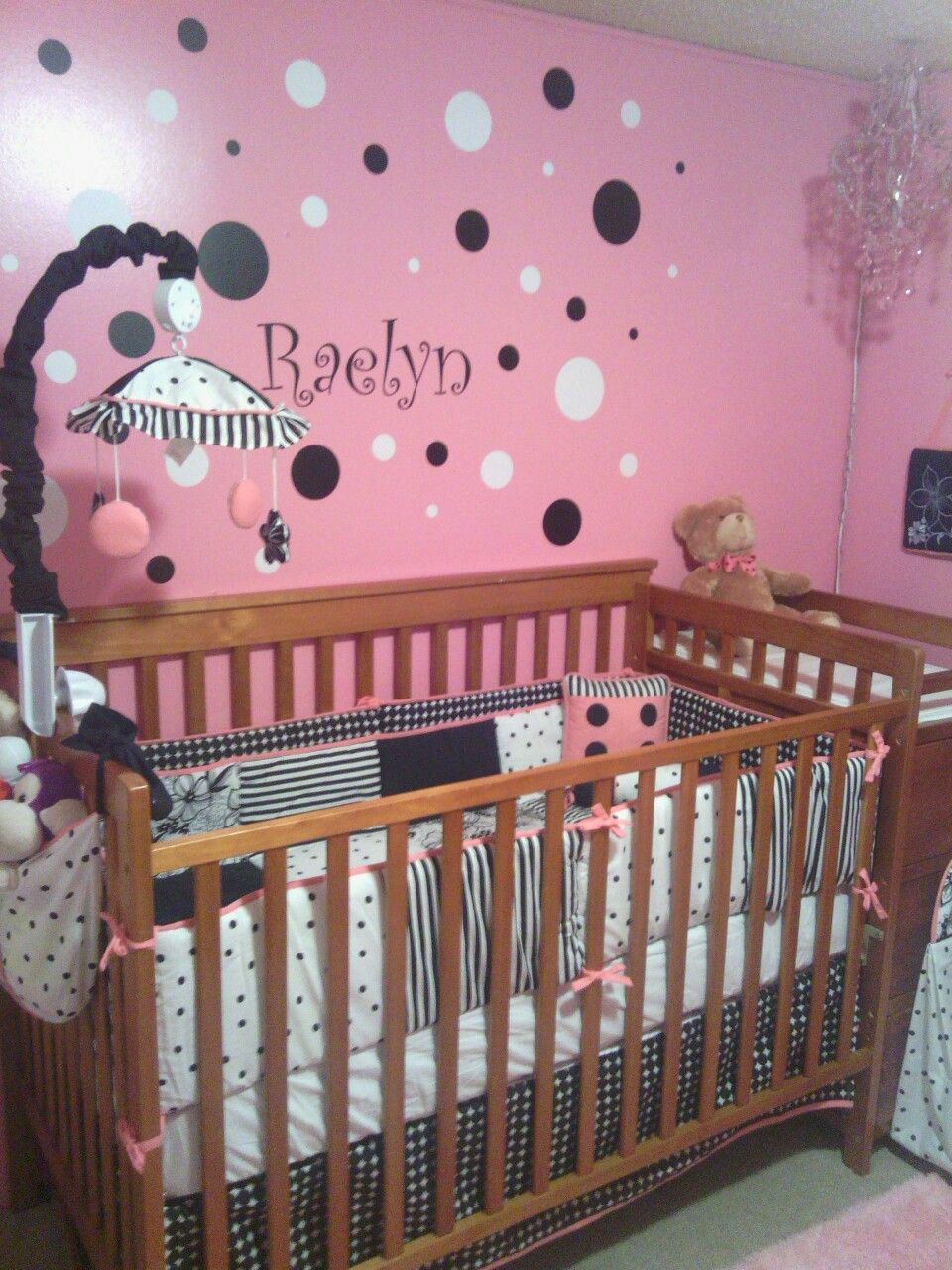 Luxury Baby themes for Nursery