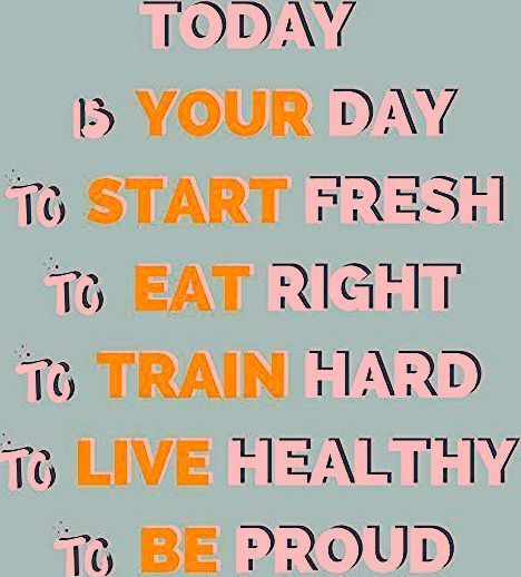 MOTIVATIONAL FITNESS QUOTES - iPHONE WALLPAPER - Bloomlous - FITNESS MOTIVATION - #Bloomlous #Fitnes...