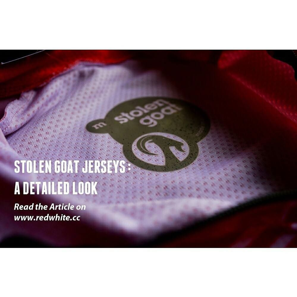 We've written a detailed article about @stolen_goat_cycling Stolen Goat's jerseys. If you're interested in what goes into a great cycling jersey head over to our website to read the article.  Read Here --> www.redwhite.cc (scroll all the way down). #redwhiteapparel #completethekit #wymtm #outsideisfree #roadcycling #cycling #fromwhereiride #notabeachroad #igerscycling #instabike #strava #stravacycling #stravaproveit #kitspo #newkitday #bikeporn #roadie #ciclista #ciclismo #bicicleta #cyclist