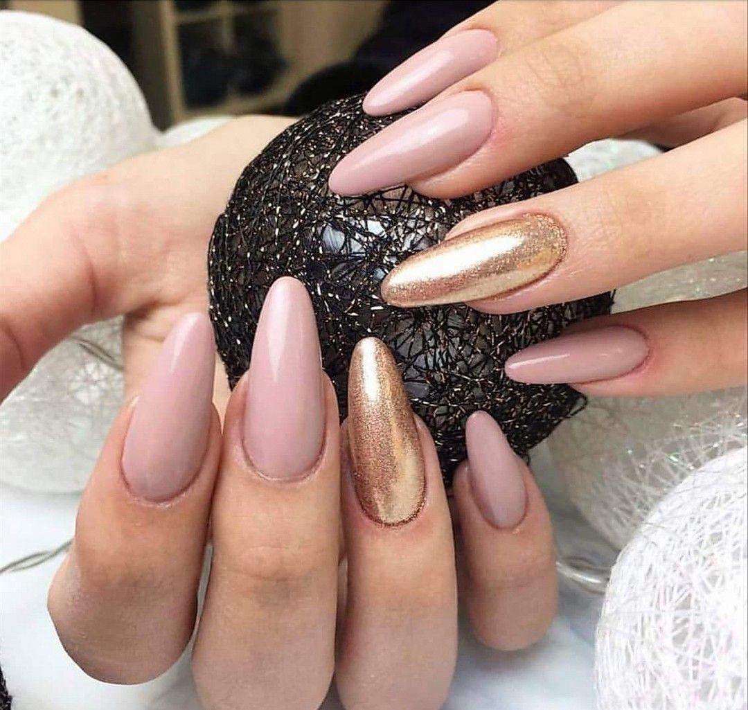 Nails Image By Julia Mazurek Paznokcie Instagram Zdjecia