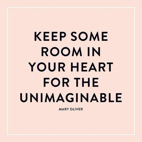 Mary Oliver Love Quotes Cool You Can't Always See It Words  Pinterest  Mary Oliver Truths