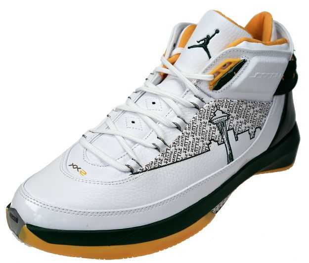 the latest 07d9a 702d9 Seattle represent Jordan Basketball Shoes, Jordan Shoes, High Top Sneakers, Sneakers  Nike,