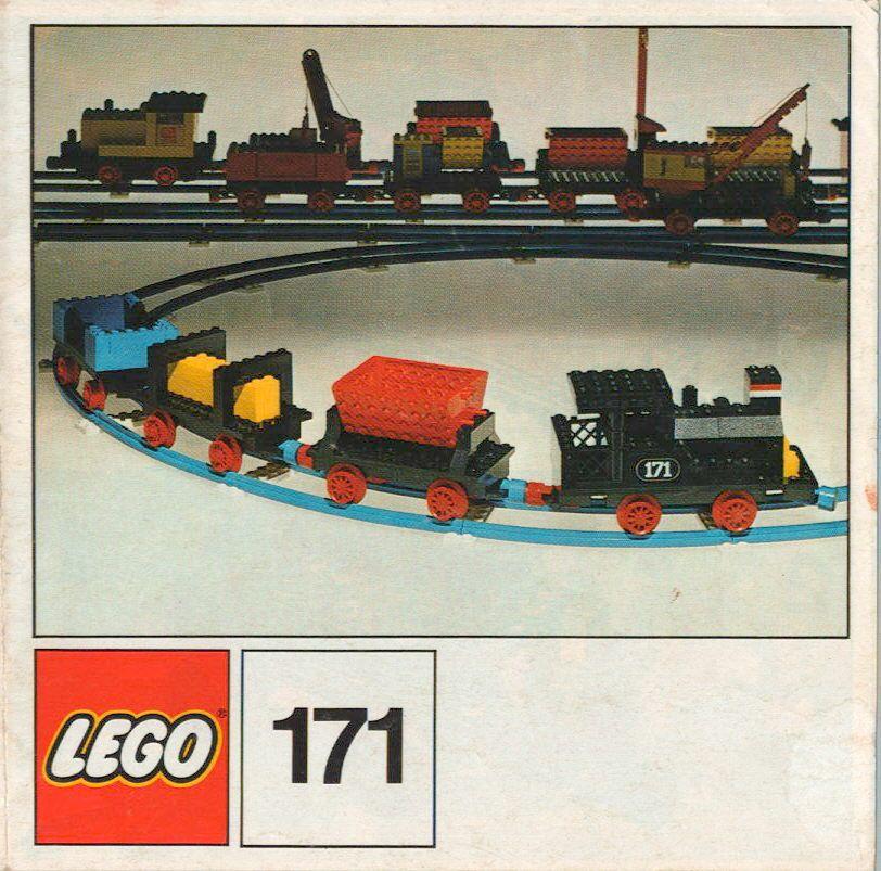 Old Lego Instructions Letsbuilditagain Dad Pinterest