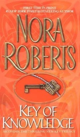 Review For Key Of Knowledge Nora Roberts Nora Roberts Books