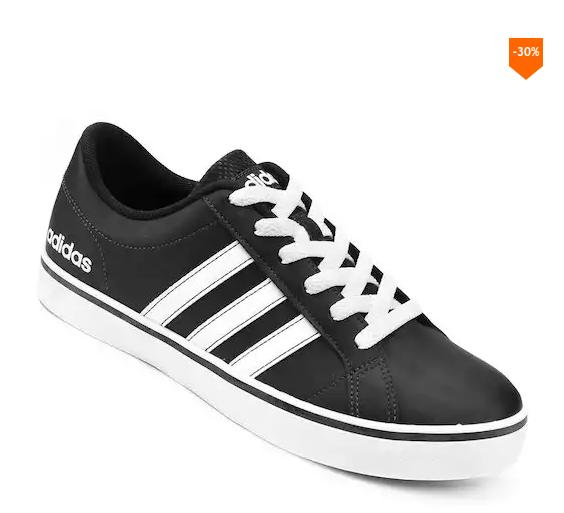 075ac2c99af Tênis Adidas Vs Pace Masculino