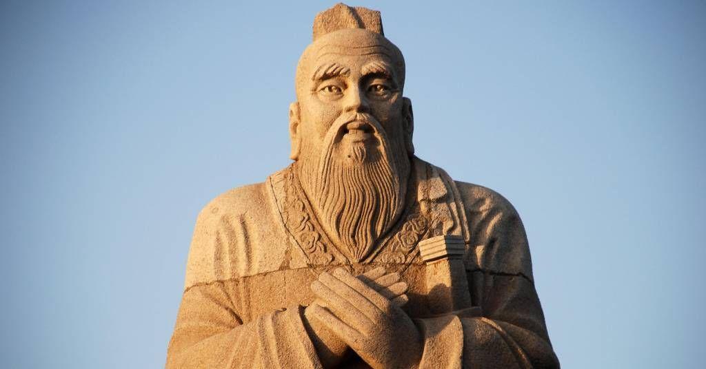 Famous Confucius Quotes The Most Famous Confucius Quotes  Most Confucius Quotes And The O'jays