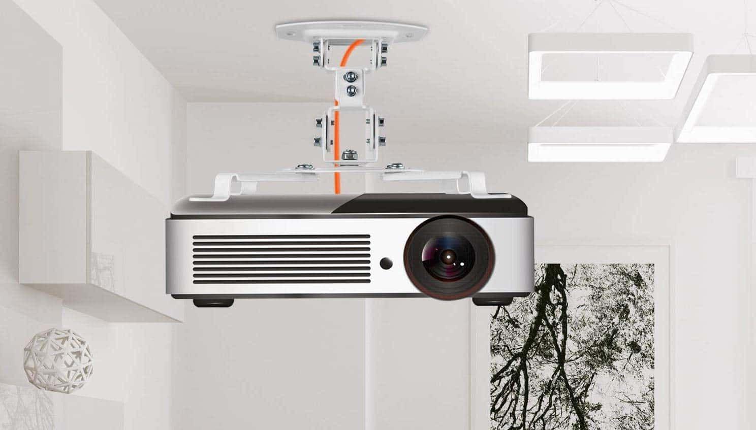 Top 10 Best Projector Ceiling Mounts In 2020 Reviews Best