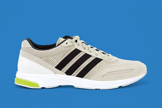 adidas 'run Thru Time' Collection Pack) - Sneaker Freaker