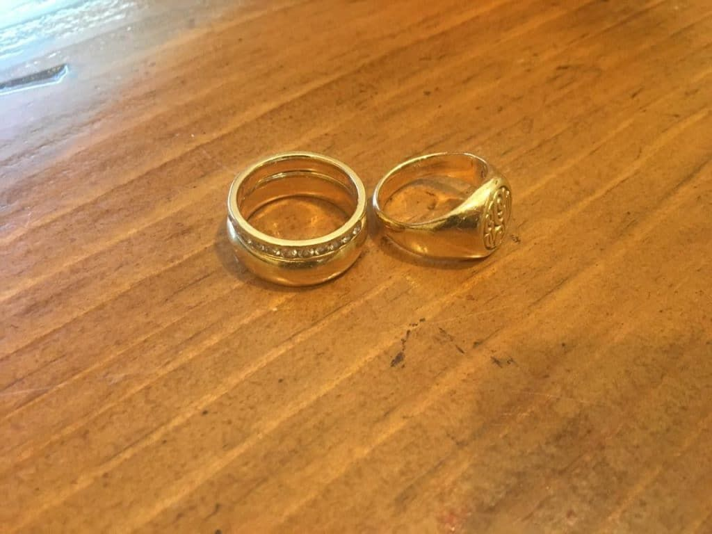 Put A Ring On It A Singleness Ring Guest Post By Gretchen Baskerville Put A Ring On It Rings Guest Posting