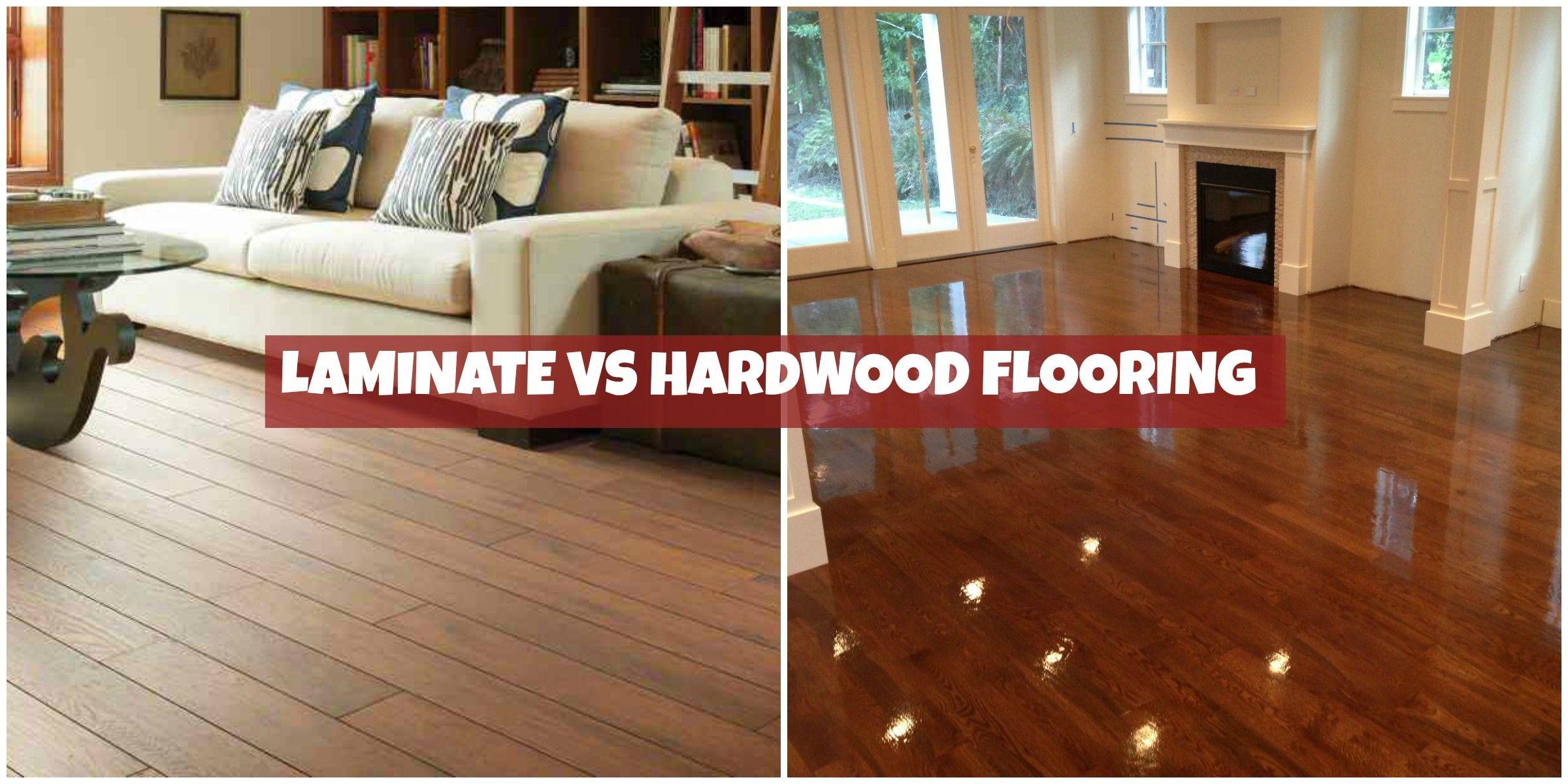 Hardwood Floor Vs Linoleum