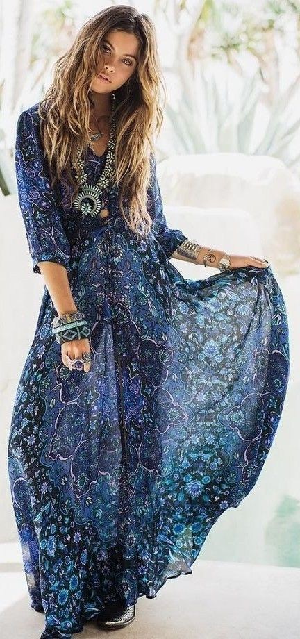 5fc3478ab 50 Trending Boho Summer Outfits From The Popular Brand : Spell & The ...
