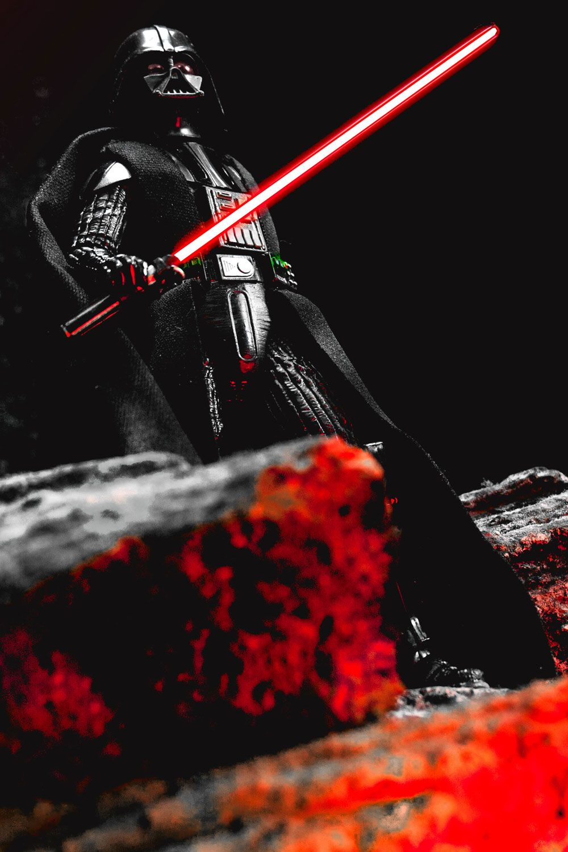 Darth Vader Star Wars The Black Series Star Wars Black Series Star Wars Action Figures Star Wars