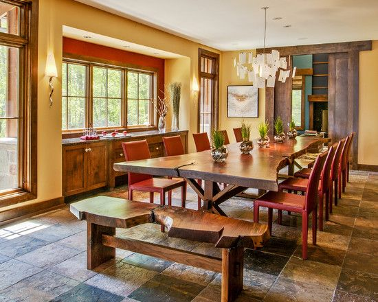 Walnut Table Design Pictures Remodel Decor And Ideas Page 15