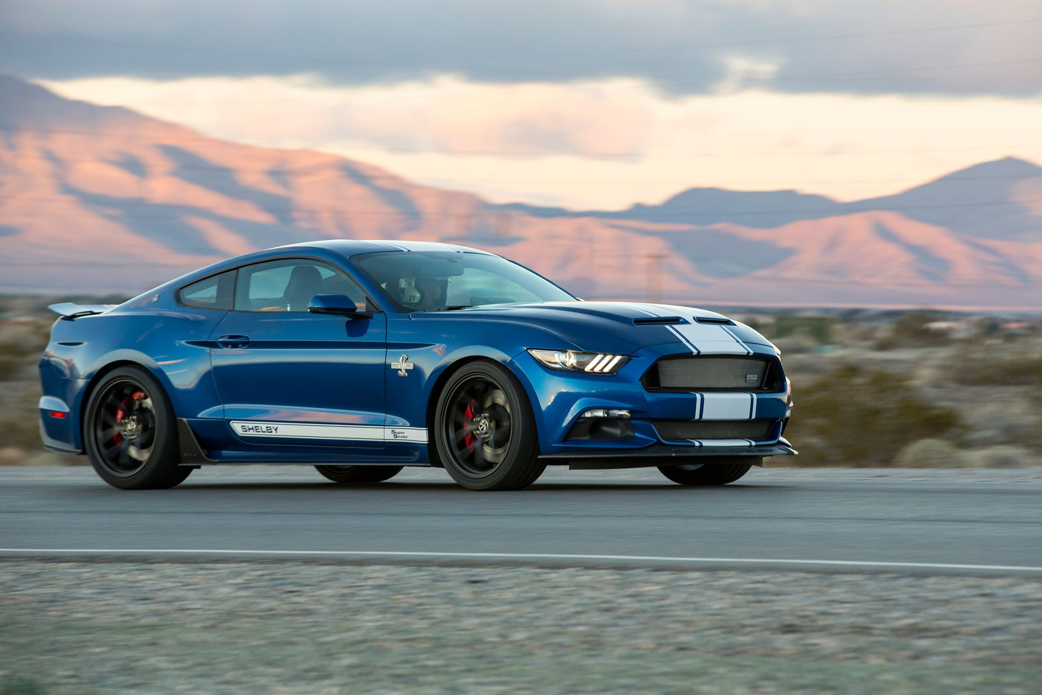 Best Mustang Shelby Gt Horsepower