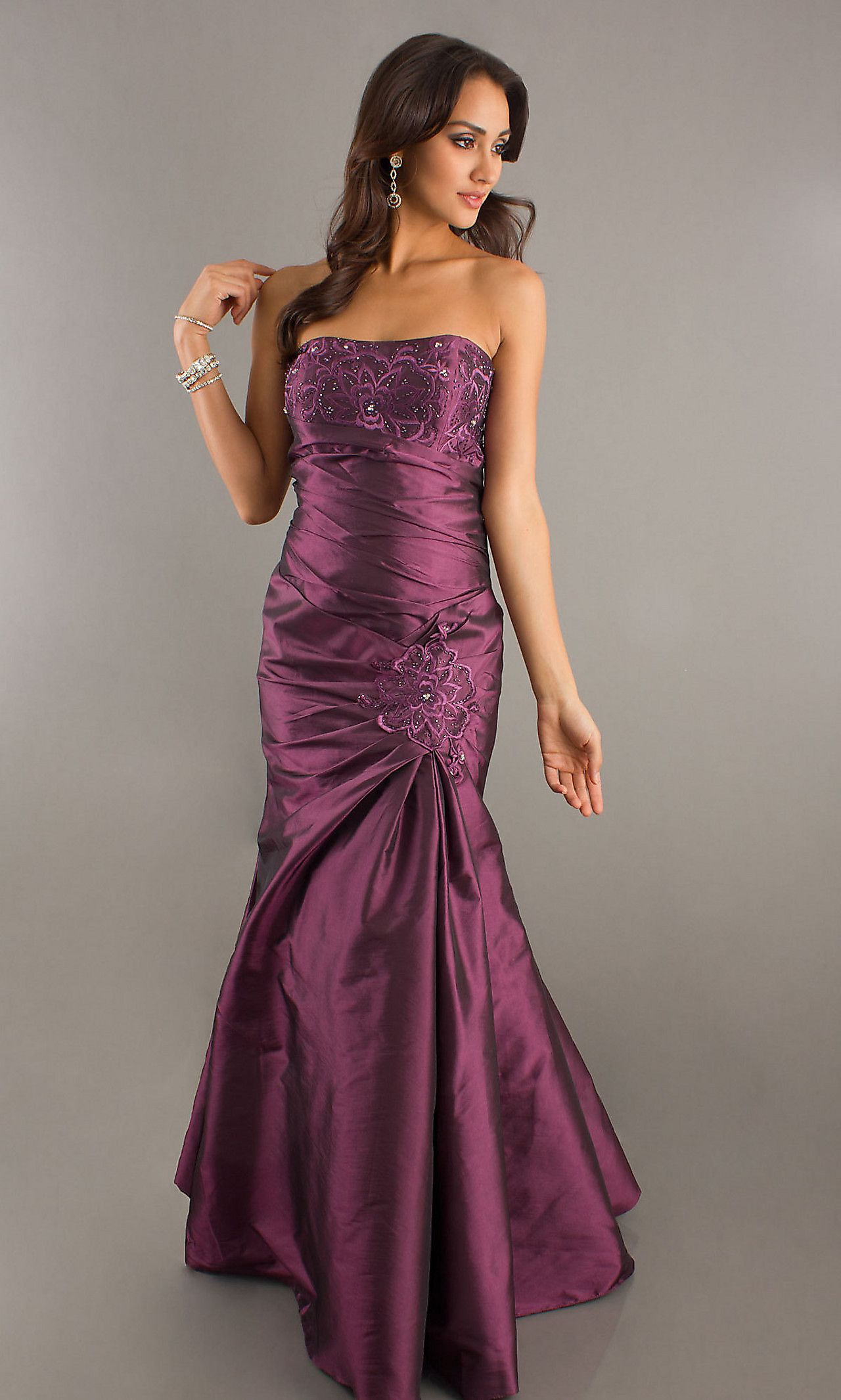 Looking at prom dresses already my style pinterest cheap