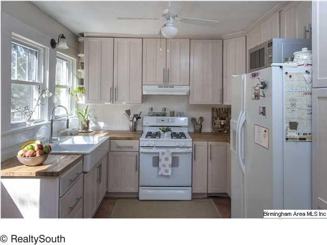 New Whitewash Kitchen Cabinets Photos