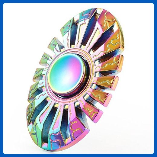 metal hand spinners fid spinners toys Fid spinner Amazon