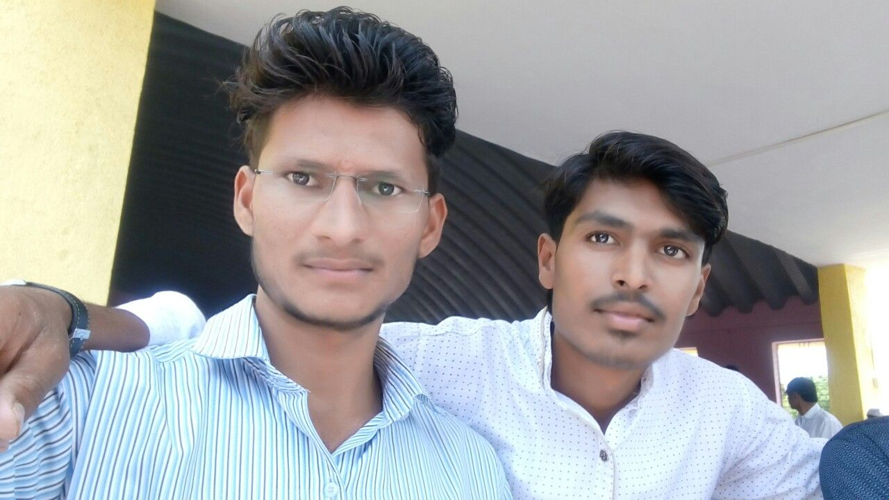 Mahesh Warepatil & Nikhil Gaikwad