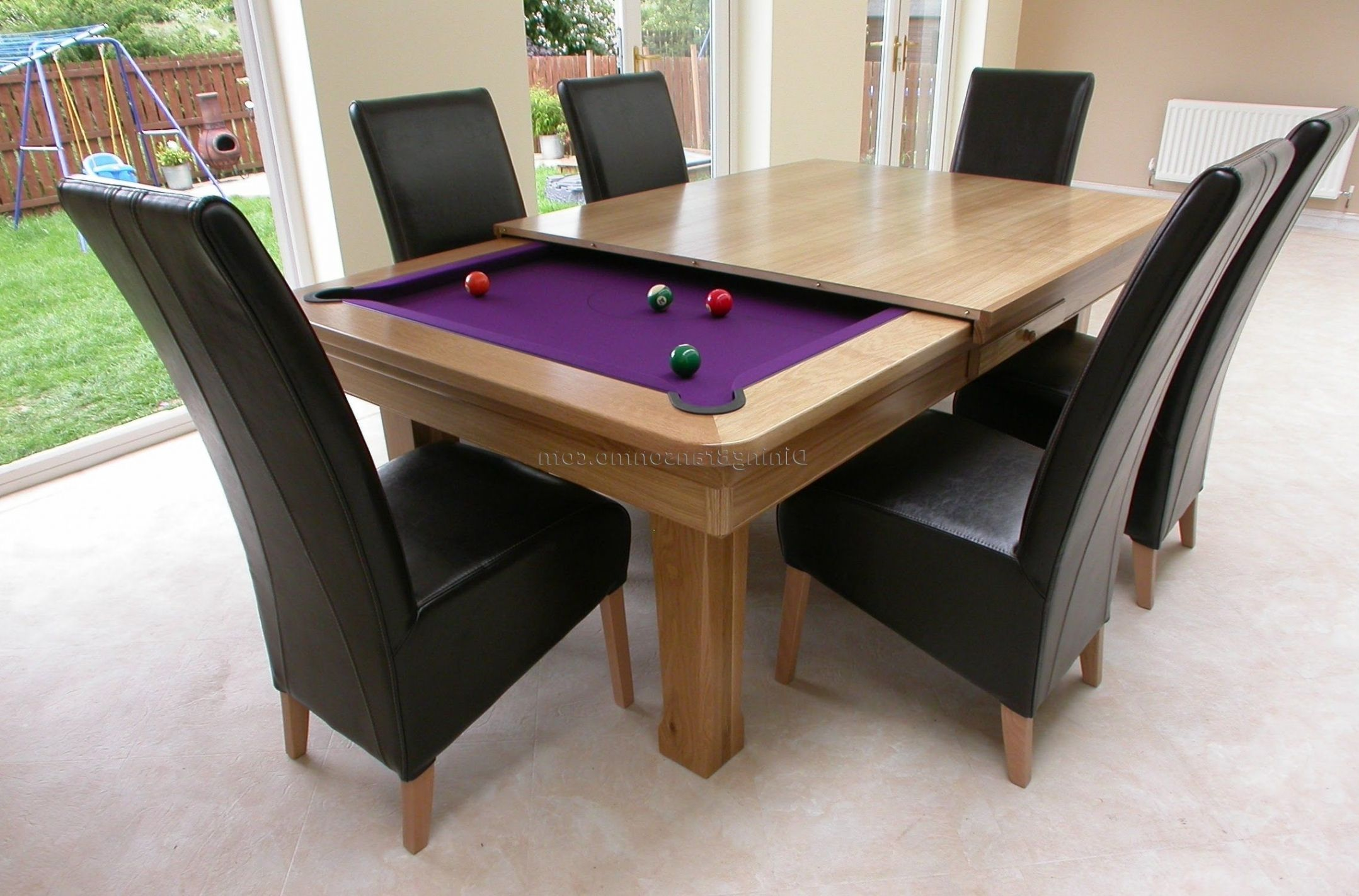 The Best Amazing Dining And Pool Table In One Collections Ideas Freshouz Com Dining Room Pool Table Pool Table Dining Table Pool Table Room