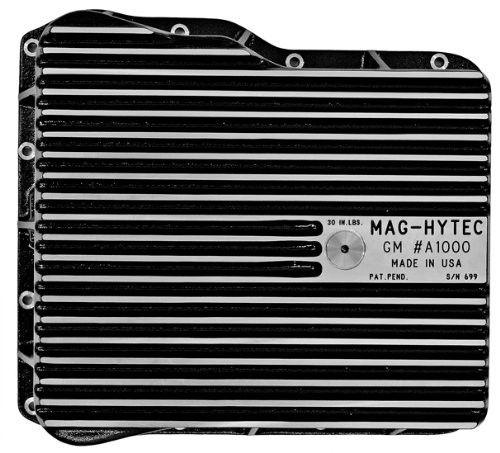 Mag Hytec Transmission Pan 01 12 Chevy Silverado Gmc Sierra Duramax 6 6l Diesel 8 1l V8 Gas Gmc Sierra 2500hd Aftermarket Parts How To Make
