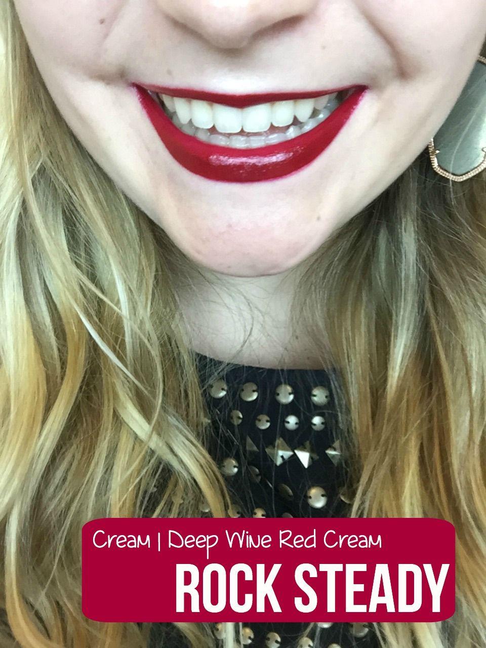 Urban Decay Vice Lipstick | Rock Steady
