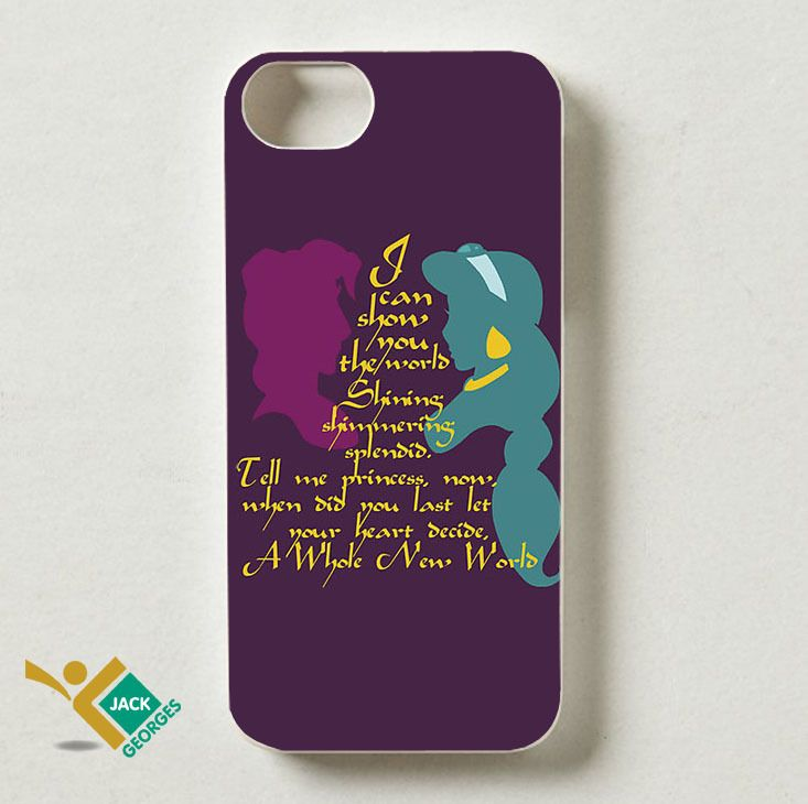 custodia iphone 6 disney jasmine