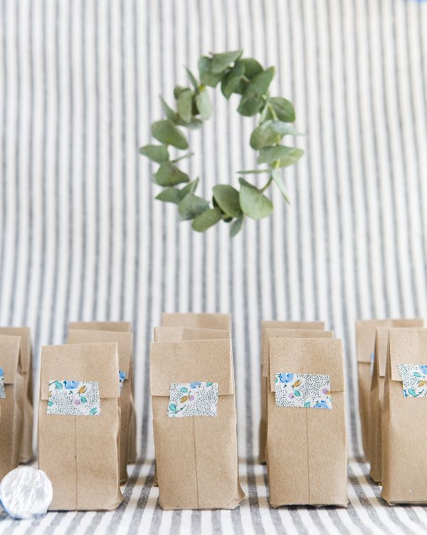 Diy Mini Gusseted Bags With Envelopes Https Ruffledblog