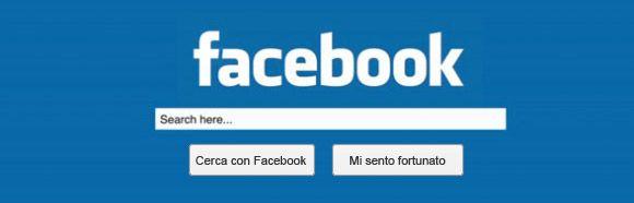 Anche Facebook avrà il suo motore di ricerca?