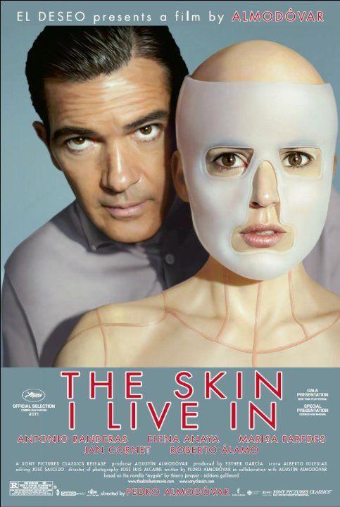 La pelle che abito (2011)