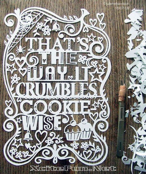 17 best images about cutouts on Pinterest | Typography, The fairy ...