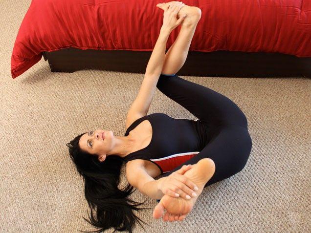 workout for better sex... lollll