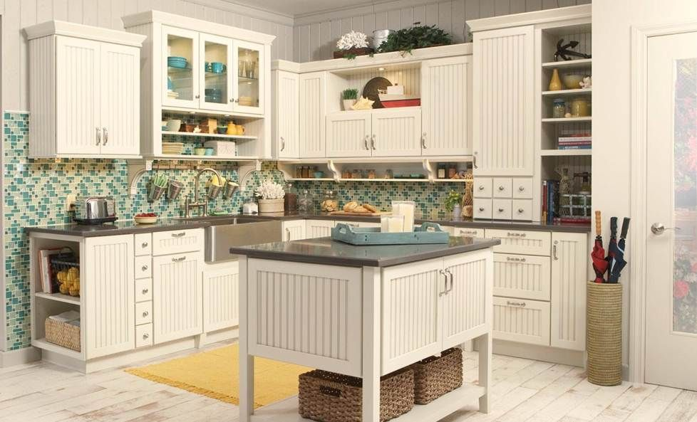 Kitchen Cabinet Refacing – The Kitchen of Your Dreams is now within