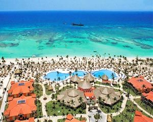 voyage punta cana all inclusive