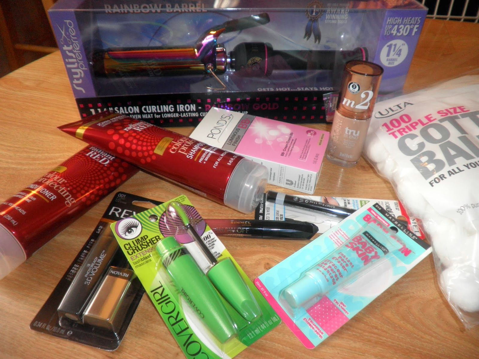 First Beauty Haul of 2014 ULTA (With images) Ulta, Haul