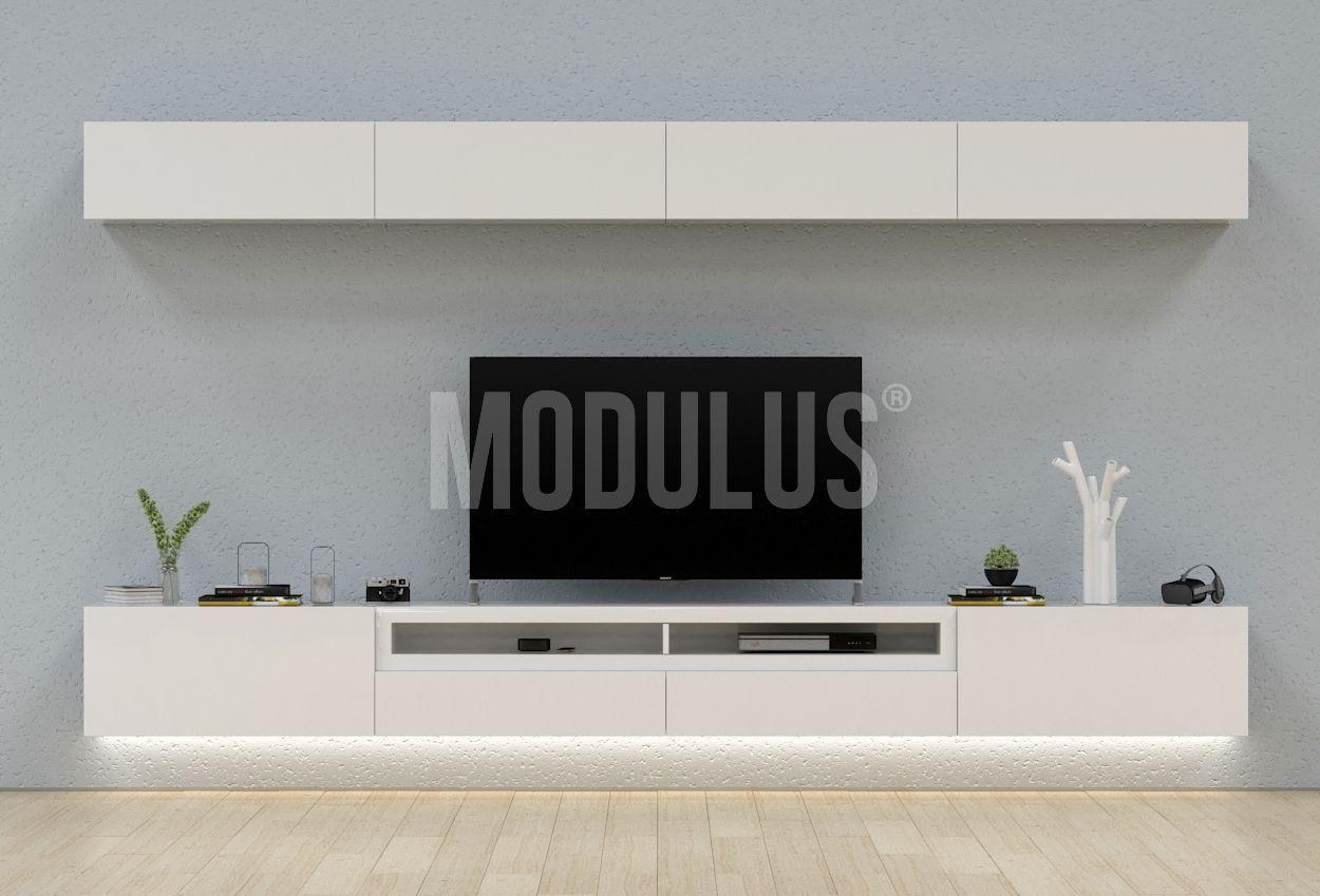 Modulares Para Living Tv Lcd Led Wall Unit Muebles Para Tv Racks Rack Modulares Muebles Bedroom Wall Units Grey Walls Living Room Living Room Cabinets